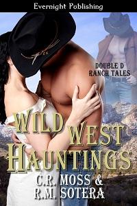 Wild West Hauntings 200x300
