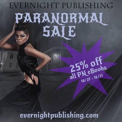 EvernightParanormal