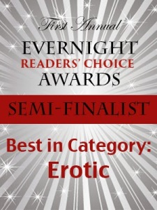Semi-Finalist Erotic