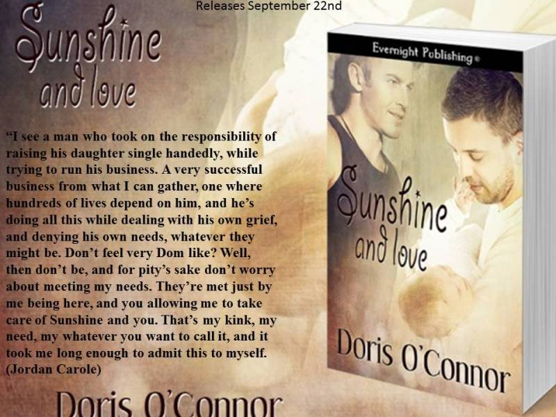 sunshine and love teaser