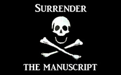 surrenderthemanuscript