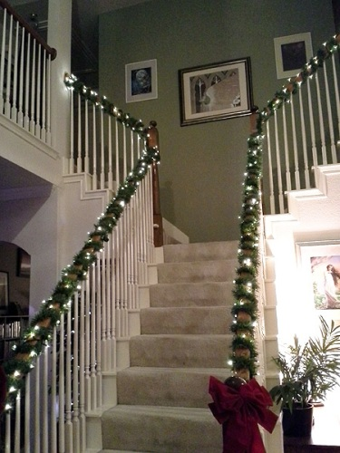 XmasStaircase