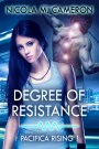 Degree of Resistance by Nicola M. Cameron –Review